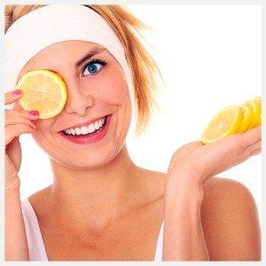 Home made face mask for oily skin and blackheads
